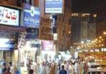 Hôtel Makkah - Wahat Ajyad Hotel-4