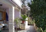 Location vacances Mali Lošinj - Apartment Saganic-1