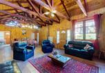 Location vacances Osorno - Acogedora Cabaña Cerca del Lago Ranco &quote;Roble&quote;-3