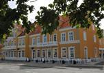 Hôtel Skagen - Skagen Hotel-1