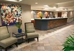 Hôtel Bellevue - Silver Cloud Inn - Redmond Bellevue-4