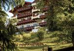 Hôtel Blankenheim - Natur- und Wohlfühlhotel Kastenholz-1