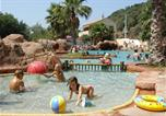 Camping avec Club enfants / Top famille Théoule-sur-Mer - Camping La Vallée du Paradis-1
