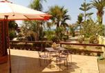 Location vacances Porto Empedocle - Casa Marinella-1