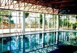 Hôtel Bukittinggi - Parai Mountain Resort - Bukittinggi-2