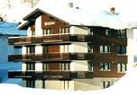Location vacances Saas-Fee - Apartments Bergrose-1