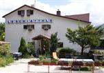 Hôtel Pescasseroli - Hotel Lo Scoiattolo-4