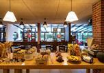 Hôtel Le Thillay - Ibis Styles Parc des Expositions de Villepinte-4