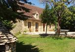 Location vacances Saint-Félix-de-Reillac-et-Mortemart - Holiday home le chastelet-1
