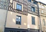 Location vacances Limoges - Appart face au mail-2