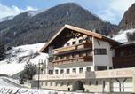 Hôtel Ischgl - Hotel Garni Belvedere-1