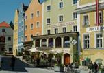 Hôtel Ruhstorf an der Rott - Hotel Stiegenwirt