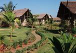 Villages vacances Gokarna - Bamboo House Goa-3