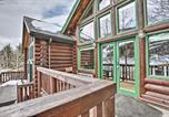 Location vacances Alpine - Jackson Condo with Fireplace Less Than Half Mi to Snow King!-2