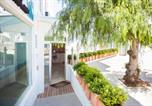 Hôtel Conil de la Frontera - Take Surf Hostel Conil-2