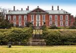 Villages vacances Warwick - Bosworth Hall Hotel & Spa-1
