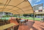 Hôtel Darwin - Darwin City Edge Motel & Suites-4