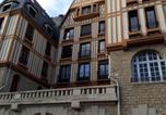 Location vacances Mailly-Maillet - Amiens en hyper centre-1