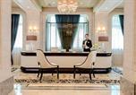 Hôtel Xi'an - Sofitel Legend People's Grand Hotel Xi'an-2