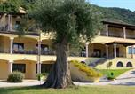 Hôtel Province de l'Ogliastra - S'olia-4