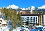 Location vacances  Slovaquie - Hotel Crocus-3