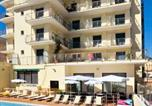Hôtel Province de Savone - Excelsior Hotel E Appartamenti