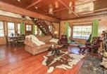 Location vacances Big Bear City - 1664 - Lokkbakk Lodge Home-1