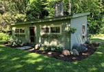 Location vacances North Canton - Hidden Valley Cabin-3