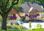 Location vacances Donnersbach - Pension Glitschnerhof-1
