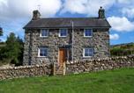 Location vacances Llangollen - Holiday Home Llwyniarth-1