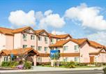 Hôtel Oakland - Rodeway Inn & Suites-1
