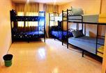 Hôtel Lipa Noi - The Mcarthur Hostel-3