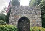 Location vacances Snellville - Jackson's Stone Mountain Hideaway-1