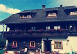 Location vacances Treffen am Ossiacher See - Baumgartnerhof Arriach - Urlaub am Bauernhof-1