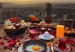 Hôtel Uçhisar - Wish Cappadocia-4