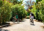 Camping avec Piscine couverte / chauffée Port-Vendres - Camping Argeles Vacances-3