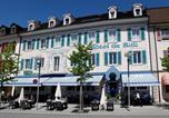 Hôtel Granges - Hôtel du Midi-1