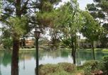 Location vacances Tempe - Lakeshore 3bd, ground lakeview-3