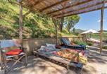 Location vacances  Province de Livourne - Casa Bernardino-3