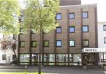 Hôtel Tegernheim - Avia Hotel-2