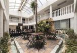 Hôtel Bogotá - Hotel Ecoferia Boutique-4