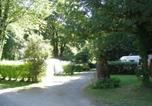 Camping avec Bons VACAF Bretagne - Camping La Rivière d'Argent-3
