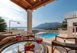 Location vacances Trpanj - Nice home in Orebic w/ Outdoor swimming pool, Wifi and Heated swimming pool-4