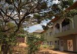 Location vacances Kigali - Kings Hospitality Centre-4