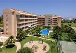 Location vacances l'Alfàs del Pi - Alborada Golf 1 Spaniahome-1