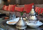 Hôtel Casablanca - Diwan Casablanca Hotel-3