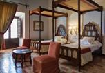 Hôtel Canena - Parador de Ubeda-4