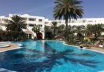 Hôtel Tunisie - Daphne Bahia Beach-4