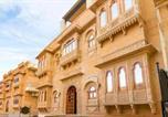 Hôtel Jaisalmer - Hotel Turban House-1
