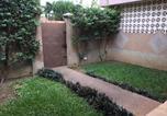 Hôtel Abidjan - Villa Residence Inovalis-4
